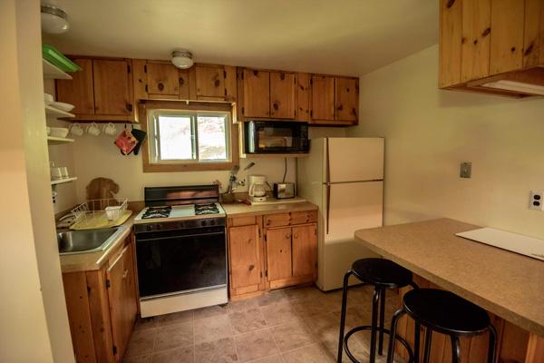 Arcteryx 850 Loft Looks Flat: Adirondack Cabins: Camp Driftwood In Indian Lake, New York